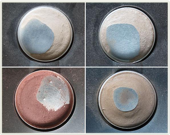 MAC – Brule, Shroom, Haux and Cork