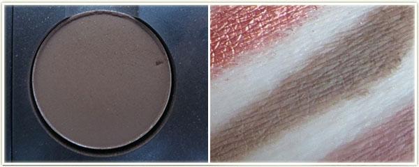 mac charcoal brown - photo #36