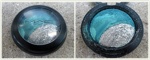 MAC – Blue Sorcery
