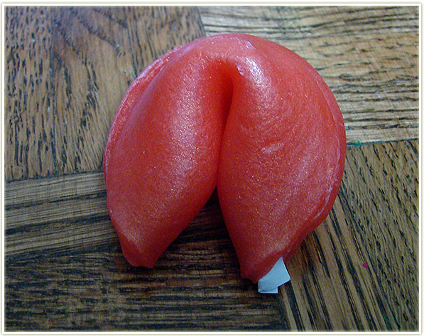 Fortune Cookie Soap – Tis The Season To Be Mary