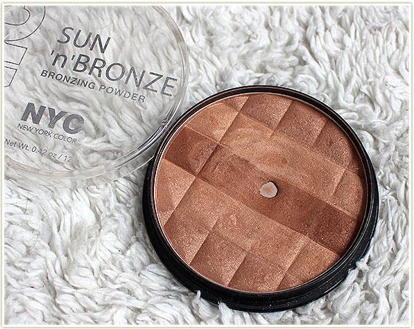 NYC Sun 'n' Bronze in Fire Island Tan