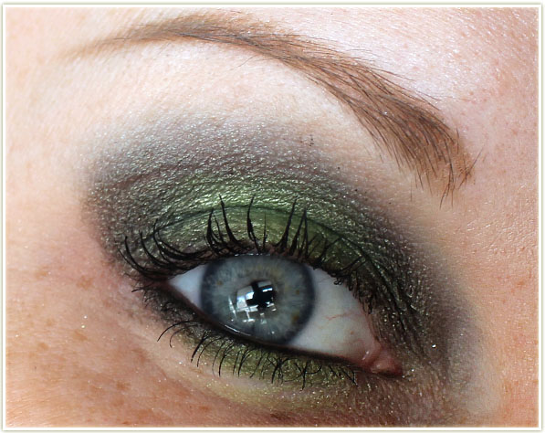 My St Patrick S Day Look Makeup Your Mind