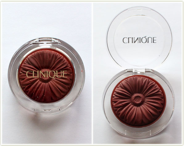 Clinique Cheek Pop in Cola Pop ($24 CAD)
