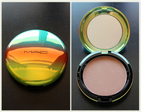MAC – Refined Golden from the Wash & Dry collection ($33 CAD)