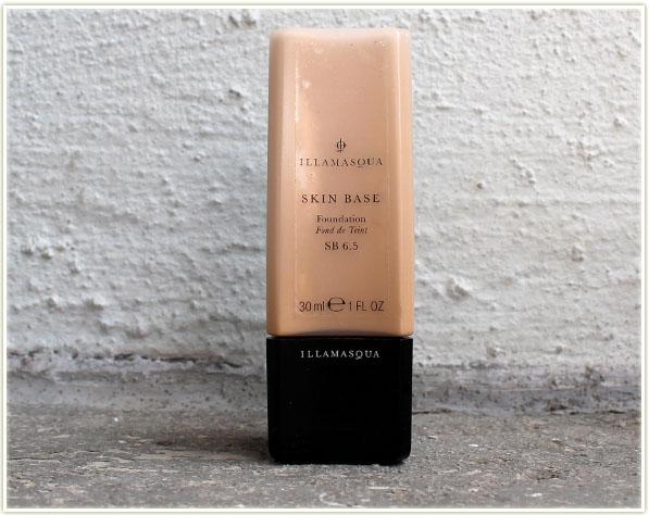 Illamasqua Skin Base