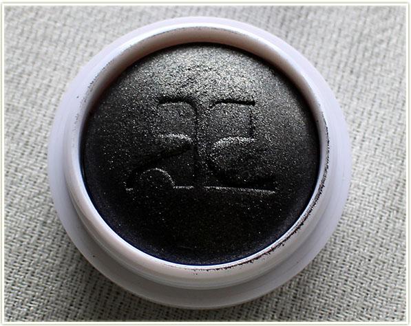 Estee Lauder - Courreges - Black Silver (free - gift)