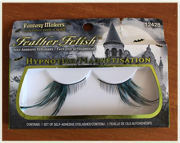 Fantasy Makers - Feather Fetish - Hypnotise