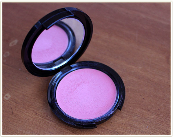 Make Up For Ever - Cream Blush in 210 (free - gift)