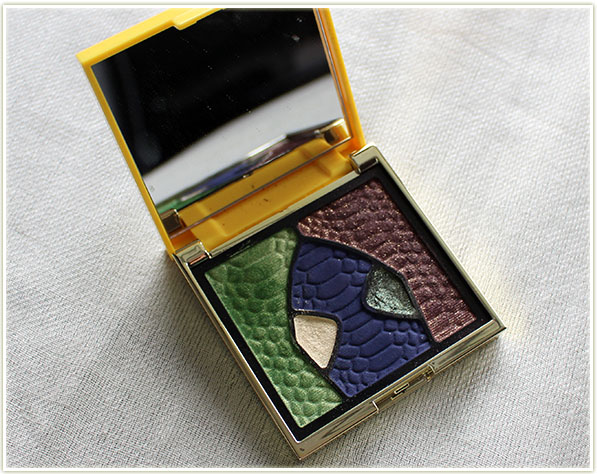 Smashbox SantiGold - Earth As We Know It (free - gift)