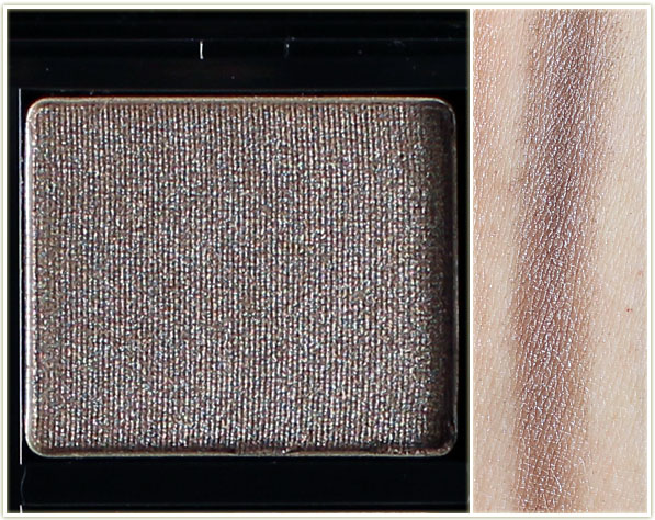 Annabelle Smokey Nudes - Shade 3 Taupe