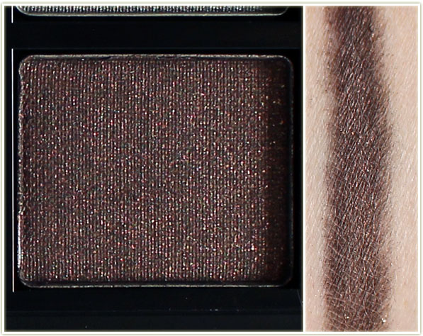 Annabelle Smokey Nudes - Shade 5 Copper