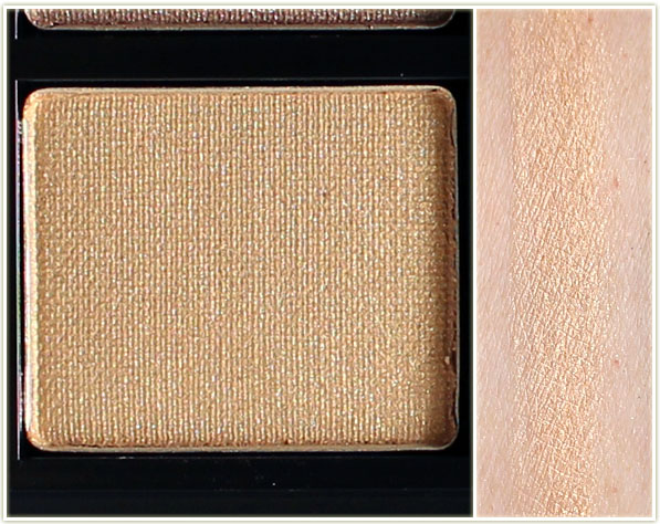 Annabelle Smokey Nudes - Shade 9 Gold