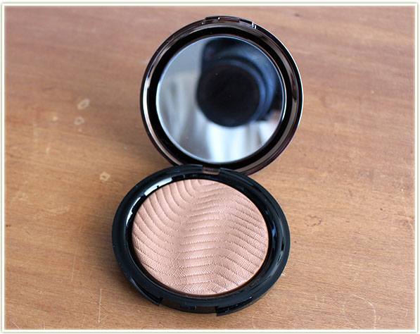 Make Up For Ever Pro Bronze Fusion in 25I (free - gift)