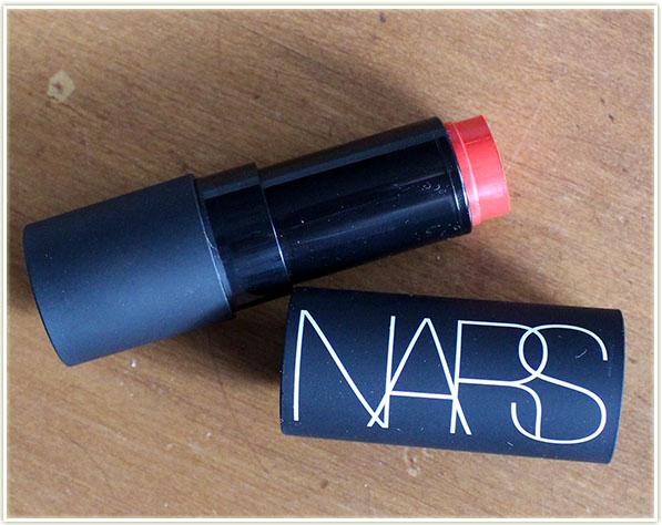 NARS Matte Multiple in Siam ($24.99 CAD)