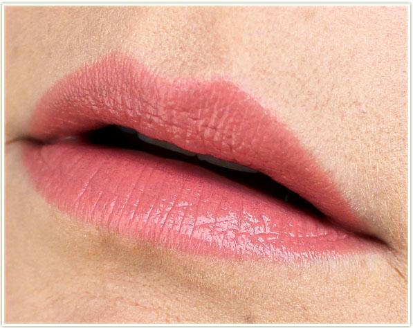 Clarins Joli Rouge in Rosy Nude