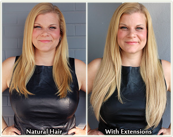 Irresistible me honey blonde hair extensions review pictures natural hair compared to irresistible me extensions front view pmusecretfo Image collections