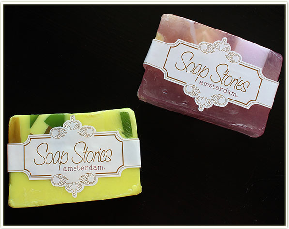 Soap Stories (free - swap)