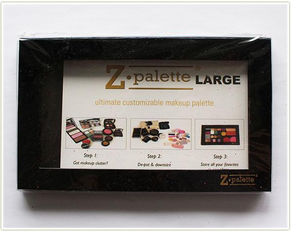 Zpalette - Large ($20 CAD)