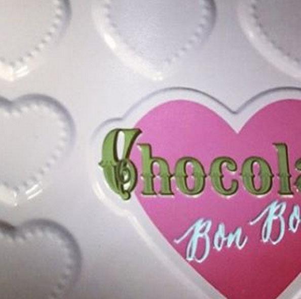 bonbons make up