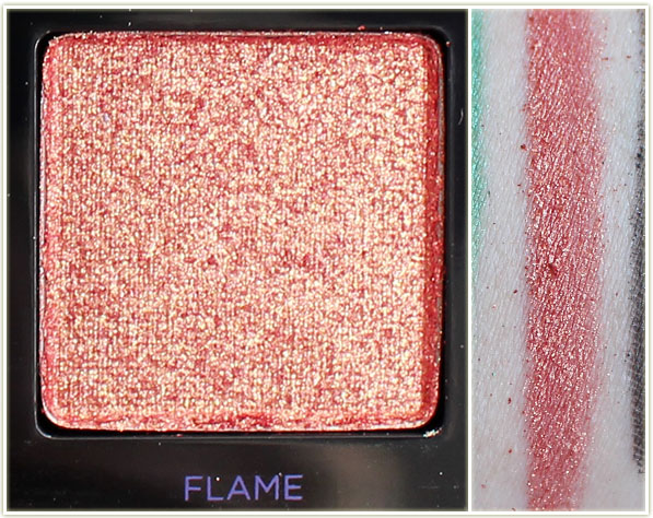 Urban Decay - Flame
