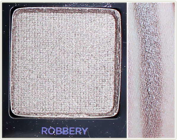 Urban Decay - Robbery