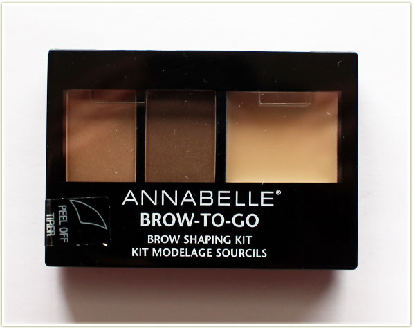 Annabelle Brow-To-Go
