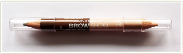 Annabelle Brow Show