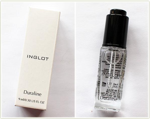 Inglot - Duraline ($18 CAD)