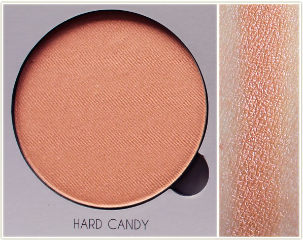 Anastasia Beverly Hills - Hard Candy