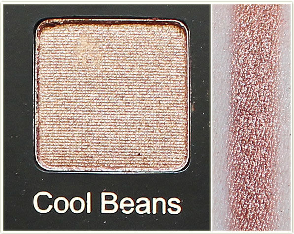 Violet Voss - Cool Beans