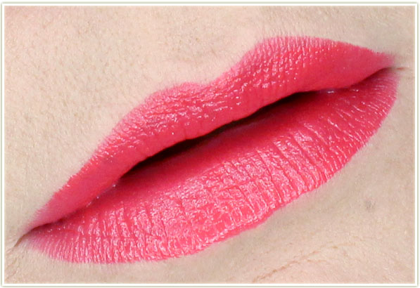 Sephora Collection Rouge Balm in Gentle Coral