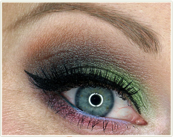 Make Up For Ever Aqua Xl Eye Pencils Review Amp Swatches