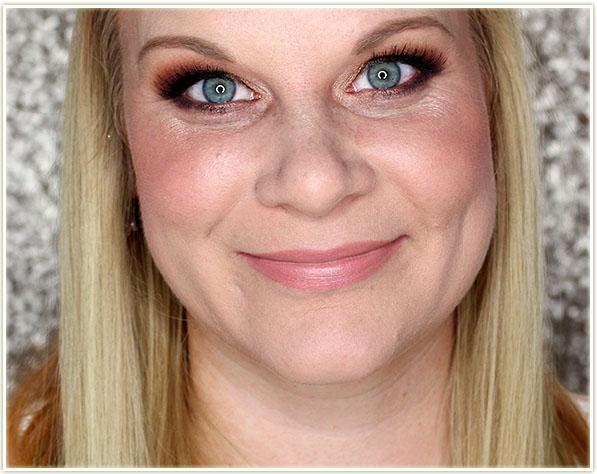 Mary Kay Gel Semi-Matte Lipstick in Bashful You