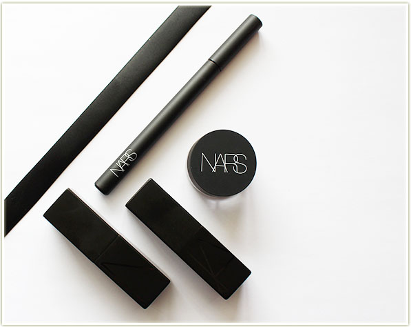 NARS Audacious Collection for Fall