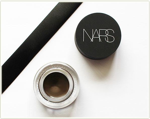 NARS Brow Defining Cream in Danakil