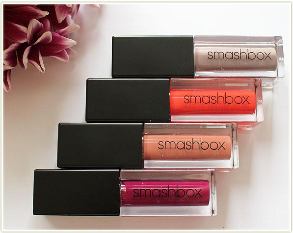 Smashbox Always On Matte Liquid Lipsticks