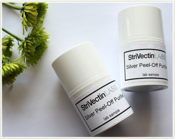 StriVectin Silver Peel-Off Purifier