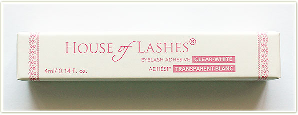 Houses of Lashes Adhesive ($11 CAD)