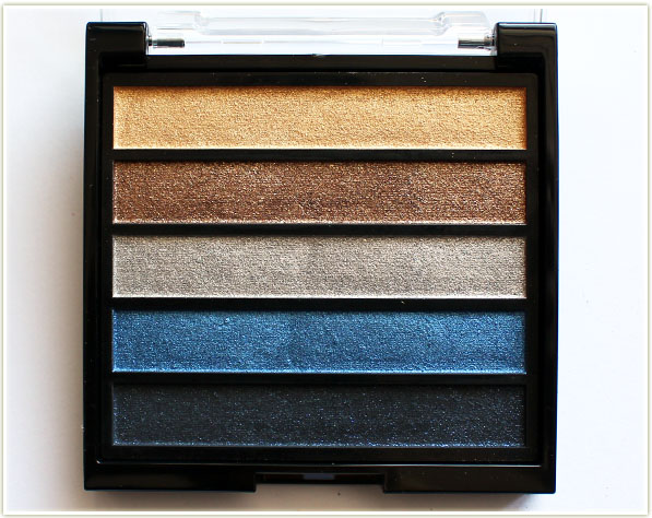 Mary Kay - Runway Bold Eye Color Palette