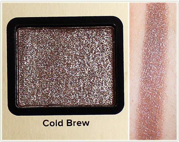 Too Faced - Cold Brew