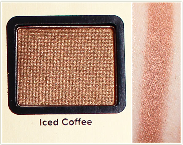 Too Faced - Iced Coffee