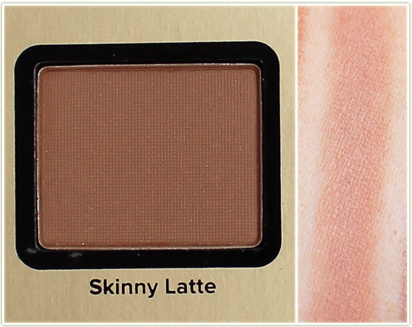 Too Faced - Skinny Latte