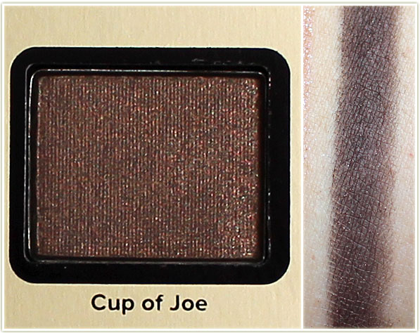 Too Faced - Cup of Joe