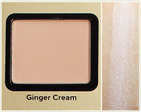 Too Faced - Ginger Cream