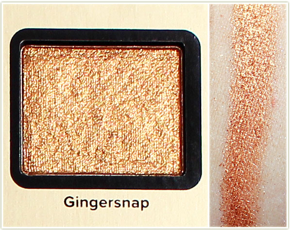 Too Faced - Gingersnap