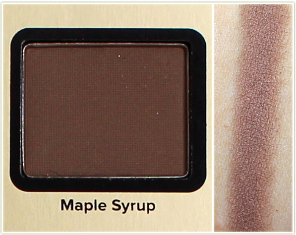 Too Faced - Maple Syrup