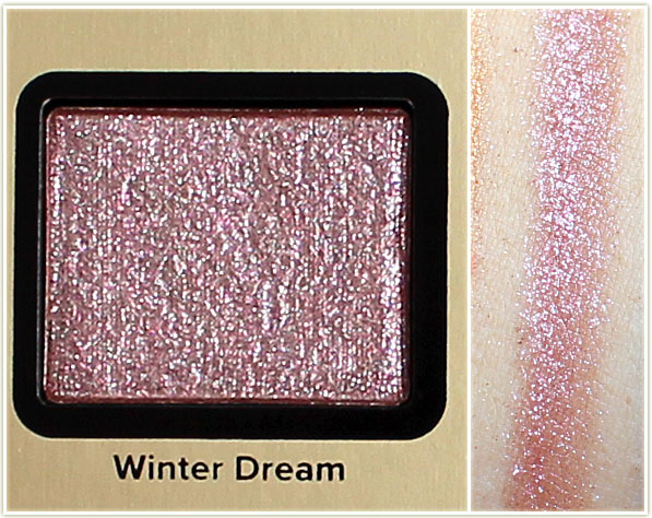 Too Faced - Winter Dream