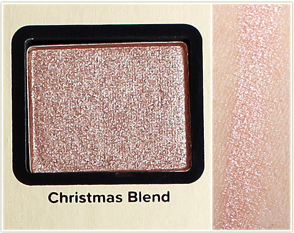 Too Faced - Christmas Blend