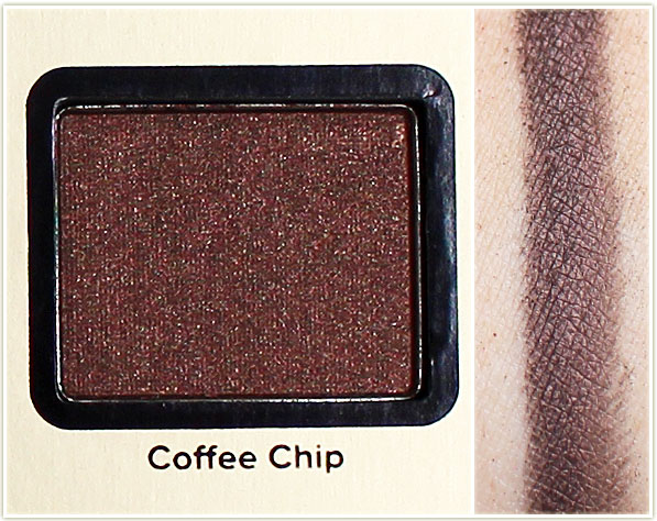 Too Faced - Coffee Chip
