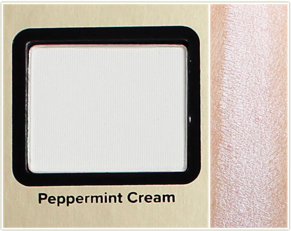 Too Faced - Peppermint Cream